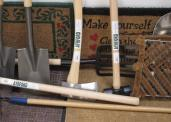Garden Tools & Homewares